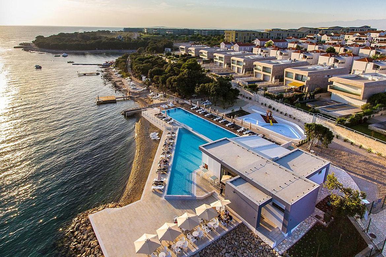 boutique hotel petrcane croatia pianca