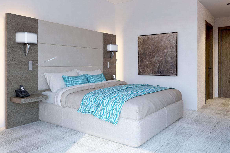 boutique hotel bedroom furniture pianca