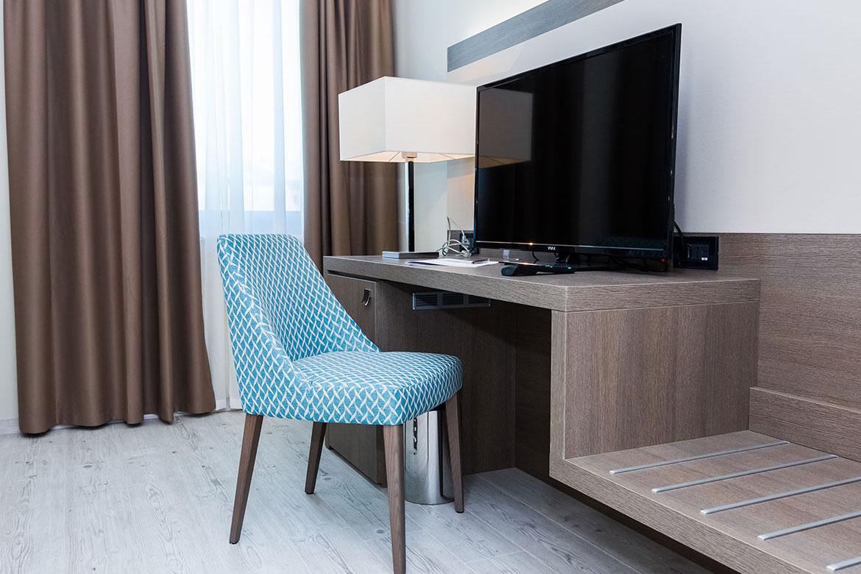 bedroom contract hotel pianca