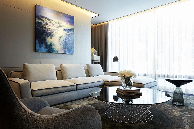 four senson kuala lumpur malaysia modern italian furniture pianca