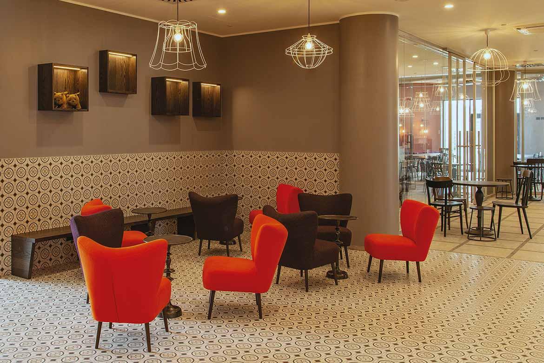 mestre ca marcello complex hotels italy wombats hostel