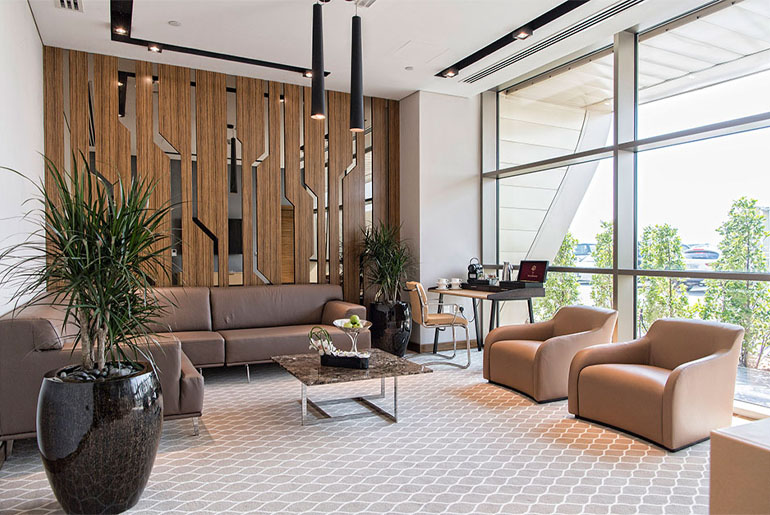 furniture viplounge