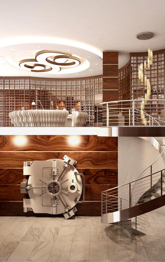 contract furniture pianca