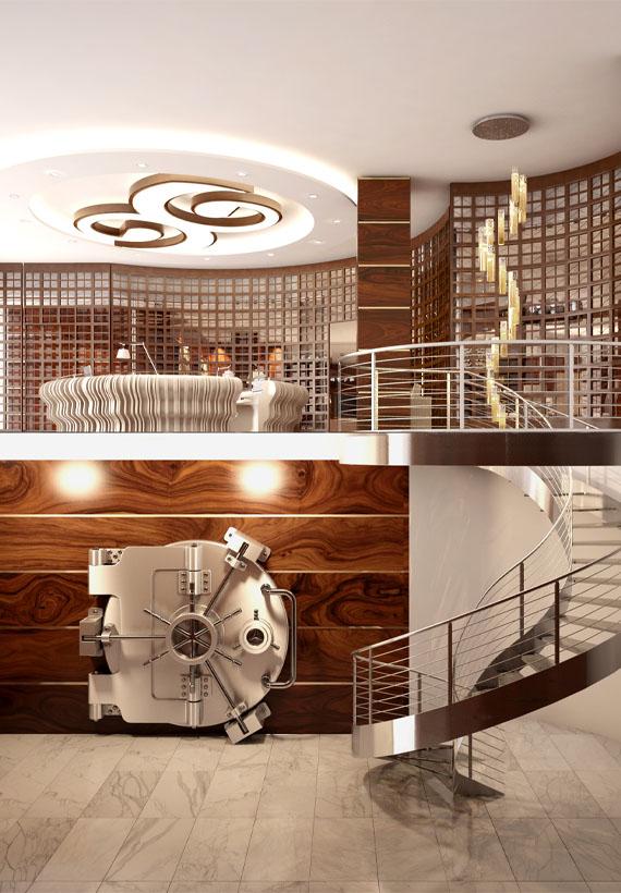 Forte Bank Astana