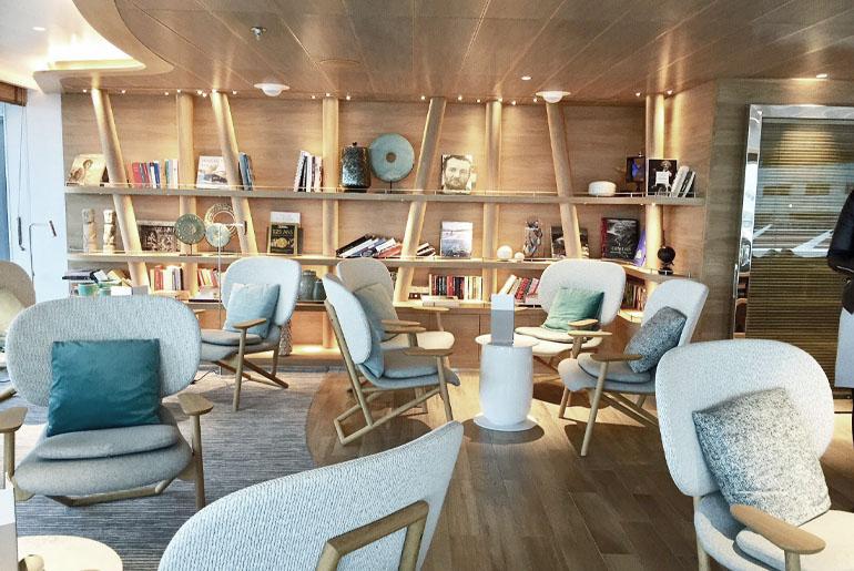 marine furniture