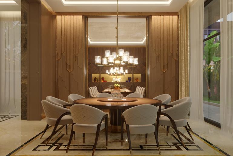 progettazione arredi per case private hotel ristoranti