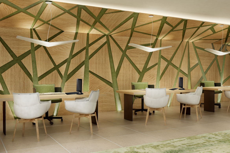 communal areas furniture pianca