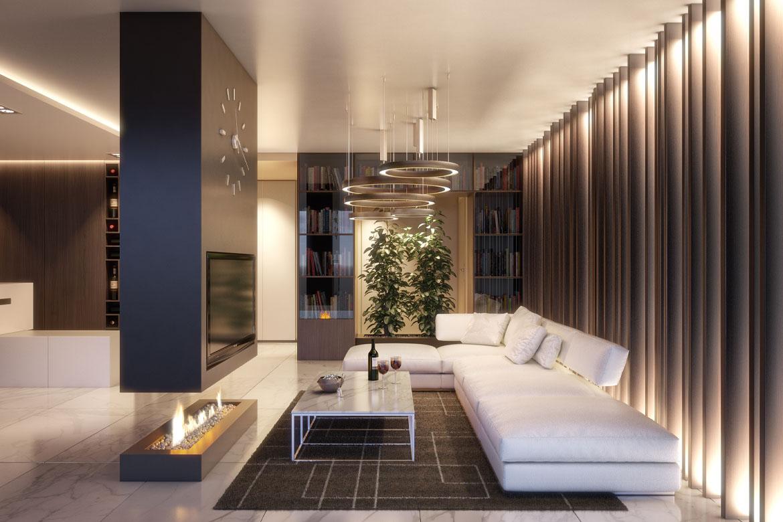 living room luxury contract furniture pianca