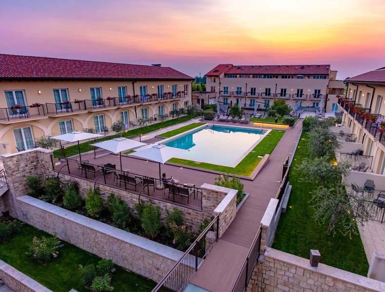 Hotel Pricipe di Lazise